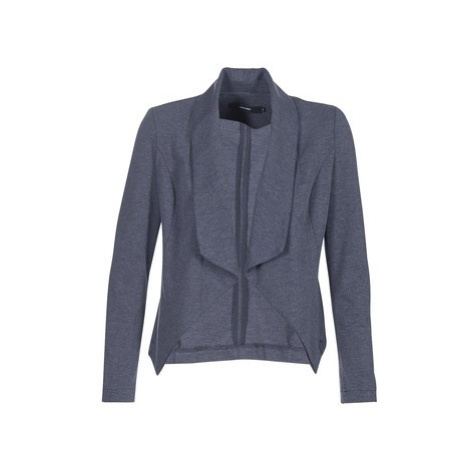 Vero Moda VMJENNY women's Jacket in Blue