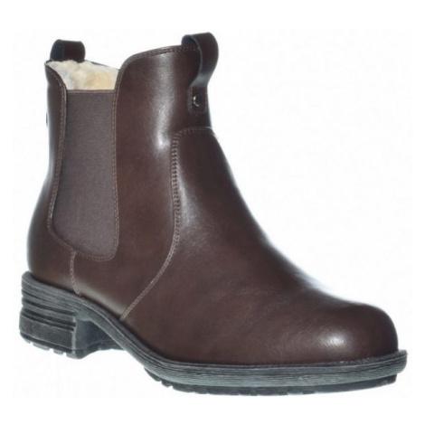 Avenue VAROBACKA brown - Women's walking shoes
