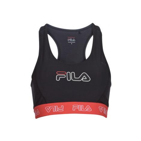 Fila WOMEN LOLA SPORT BRA women's in Black