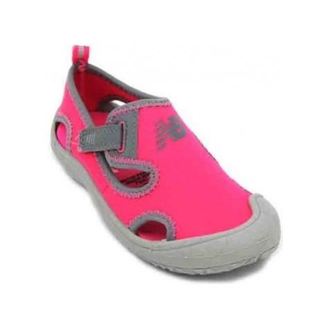 New Balance Cruiser K2013 Children Sandals girls's Children's Sandals in Pink