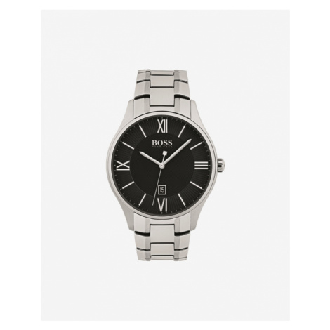 BOSS Watches Silver Hugo Boss
