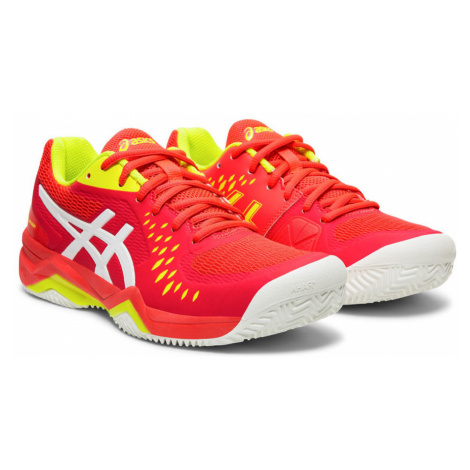 ASICS Gel-Challenger 12 Women's Clay Court Tennis Shoes
