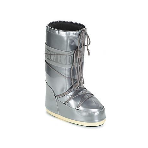 Moon Boot MOON BOOT VINIL MET women's Snow boots in multicolour