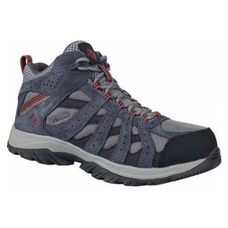Columbia CANYON POINT MID WP - Men's outdoor footwear