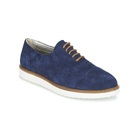 Ippon Vintage ANDY-PICS women's Casual Shoes in Blue