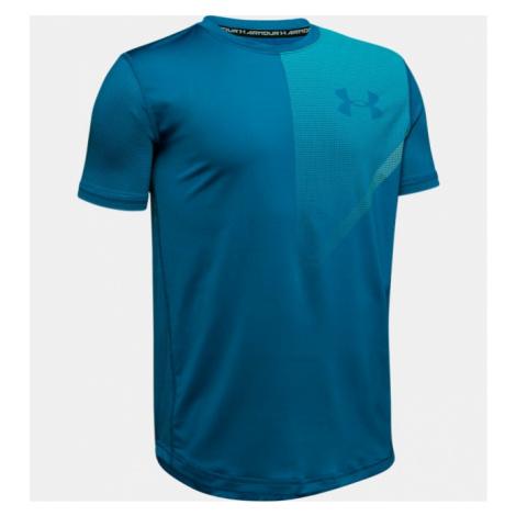 Boys' UA Raid Short Sleeve T-Shirt Under Armour