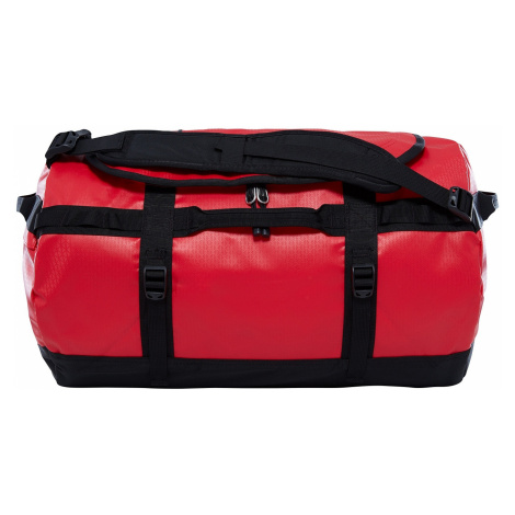 bag The North Face Base Camp Duffel S - TNF Red/TNF Black