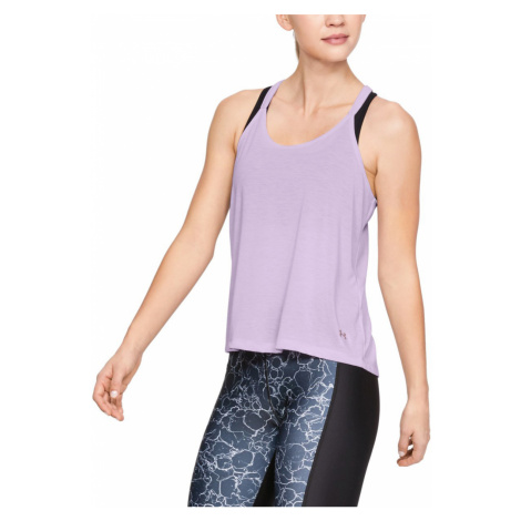 Under Armour Whisperlight Top Violet