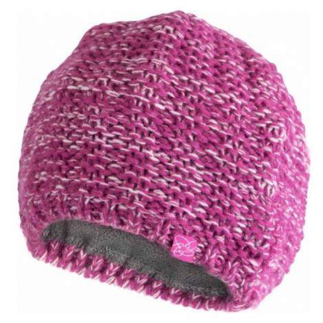 Hannah GLIN pink - Winter Hat