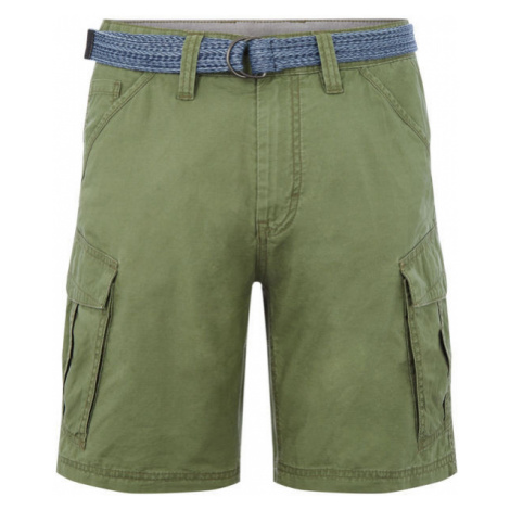 O'Neill LM FILBERT CARGO SHORTS dark green - Men's shorts