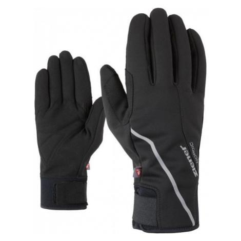 Ziener ULTIMO PR black - Gloves