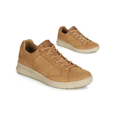 Caterpillar SODUS men's Shoes (Trainers) in Brown