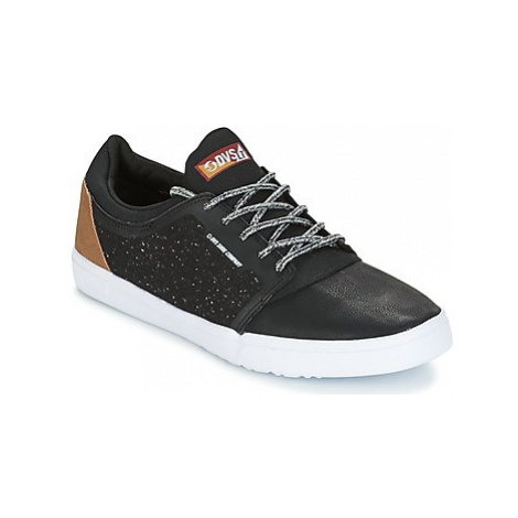 DVS STRATO LT men's Shoes (Trainers) in Black