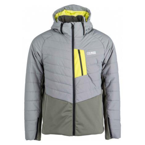 Colmar MENS SKI JACKET grey - Men's ski jacket