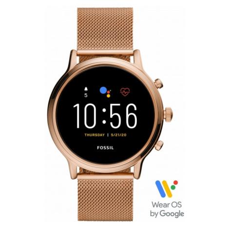 Fossil Q Julianna Hr1 Smartwatch FTW6062