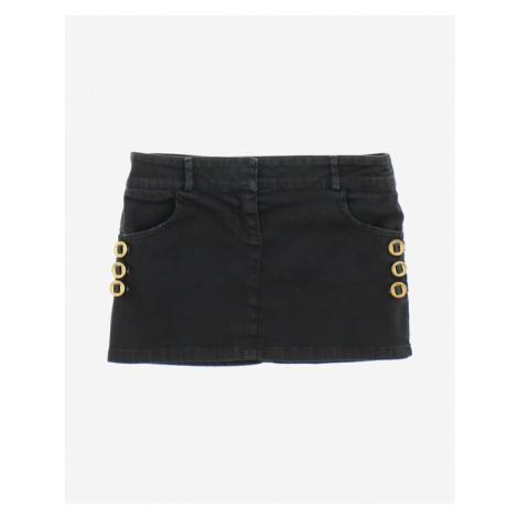John Richmond Girl Skirt Black