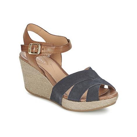 Stonefly MARLENE women's Sandals in Blue