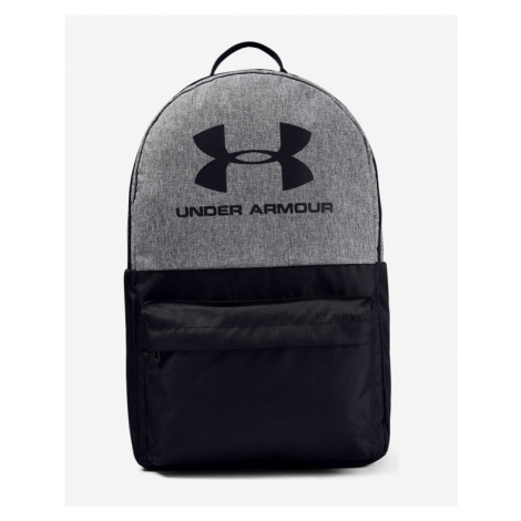 Under Armour Loudon Backpack Black Grey