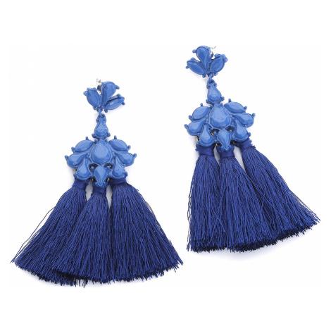 Wildkitten® - Blue Storm Earrings - Earring set - blue