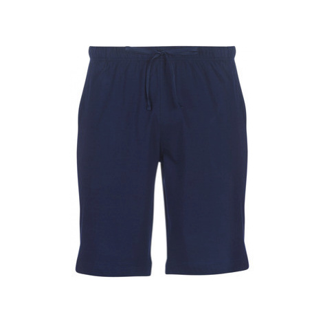 Polo Ralph Lauren SLEEP SHORT-SHORT-SLEEP BOTTOM men's Shorts in Blue