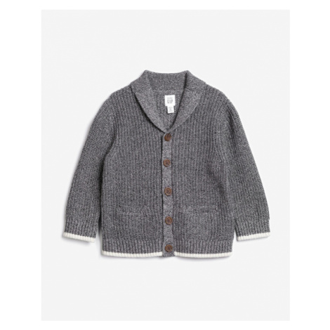 GAP Kids Sweater Grey