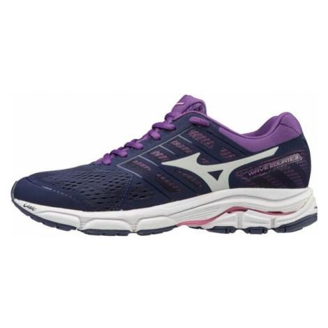 Mizuno WAVE EQUATE 3 W black - Women's running shoes