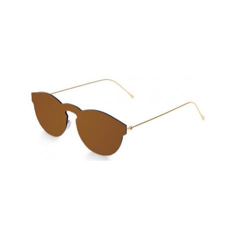 Ocean Sunglasses Sunglasses men's in Brown
