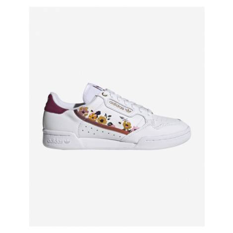 adidas Originals Continental 80 Sneakers White