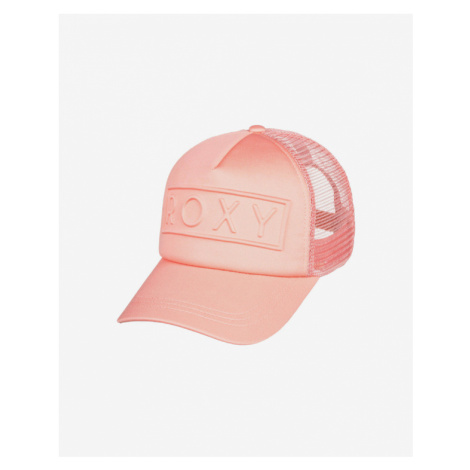 Roxy Brighter Day Cap Pink