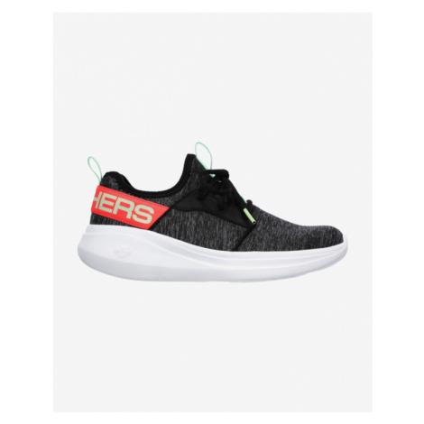 Skechers Go Run Fast Lively Sneakers Black