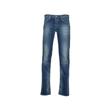 Gas MORRISON men's Jeans in Blue