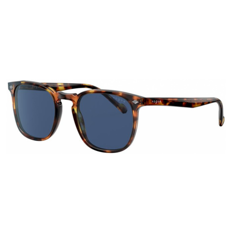 Vogue Eyewear Man VO5328S - Frame color: Tortoise, Lens color: Blue
