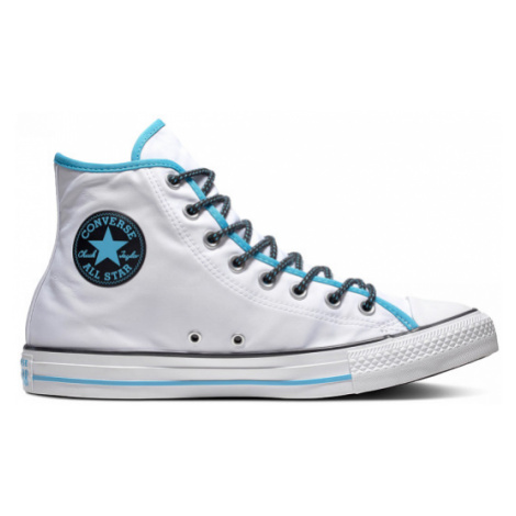 Converse CHUCK TAYLOR ALL STAR white - Unisex ankle sneakers
