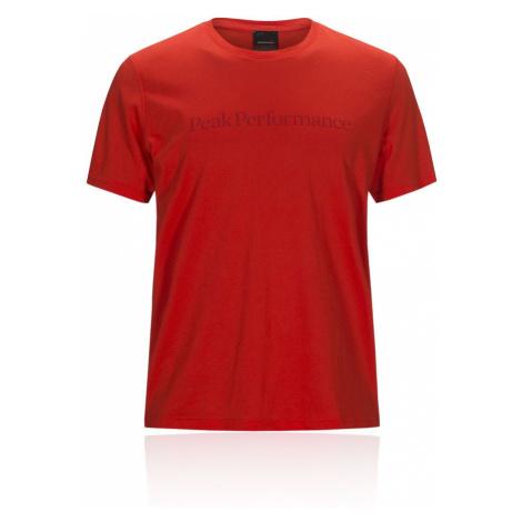 Peak Performance Track T-Shirt
