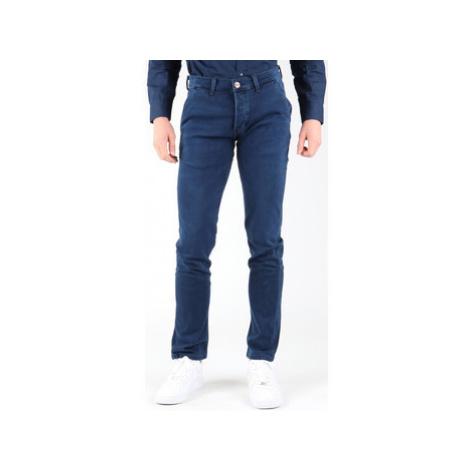 Wrangler Spencer W16AMU93I men's Jeans in Blue