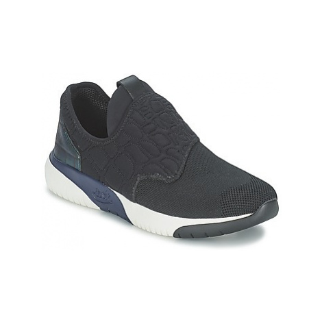 Ash SODA women's Shoes (Trainers) in Black