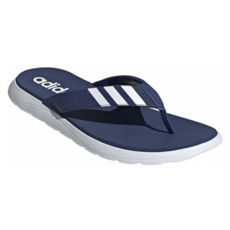 adidas COMFORT FLIP FLOP dark blue - Men's flip-flops