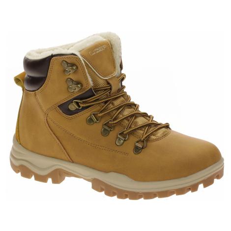 shoes Loap Fendra - C03R/Beige/Brown - women´s