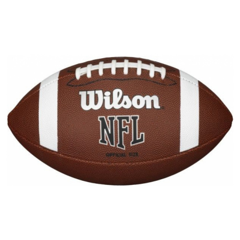 Wilson NFL OFF FBALL BULK XB - American football