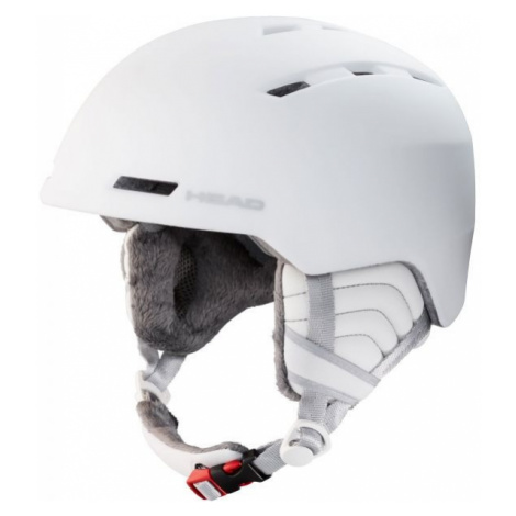 Head VALERY white - Ski helmet