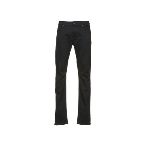 7 for all Mankind RONNIE JACKSONVILLE men's Skinny Jeans in Black