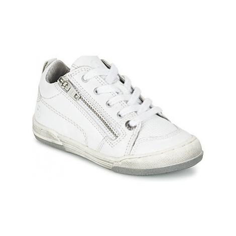 Mod'8 ZAO girls's Children's Sandals in White