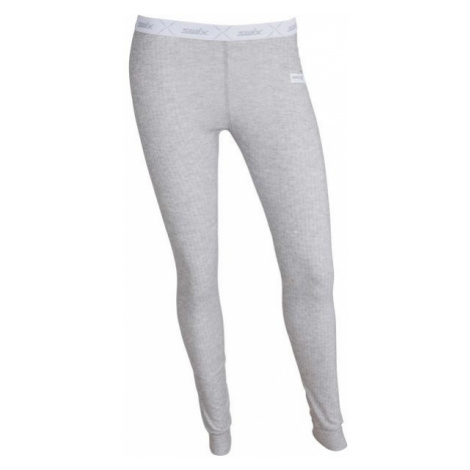 Swix STARX BODYW PANTS W grey - Women's pants
