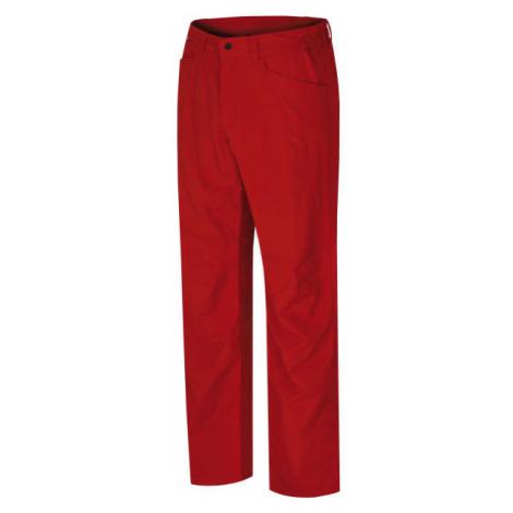 Hannah SIKY orange - Men's outdoor pants