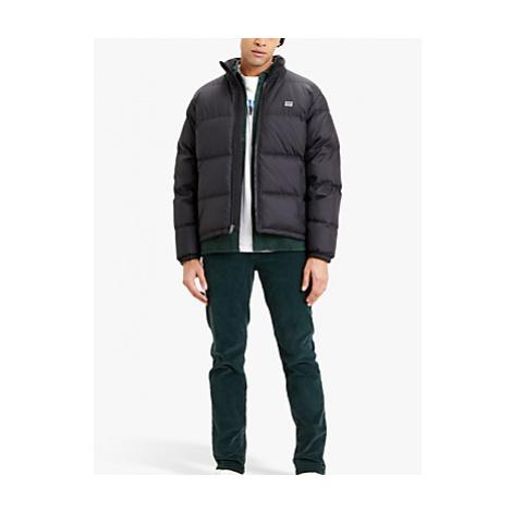 Levi's Puffer Jacket, Black Levi´s