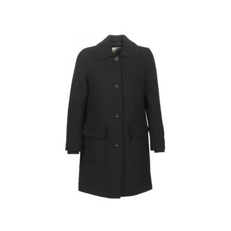 Esprit 099EE1G118-003 women's Coat in Black