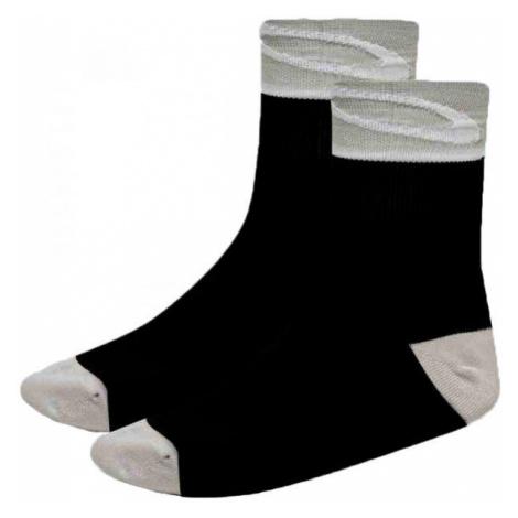 Oakley SOCKS 3.0 black - Unisex socks