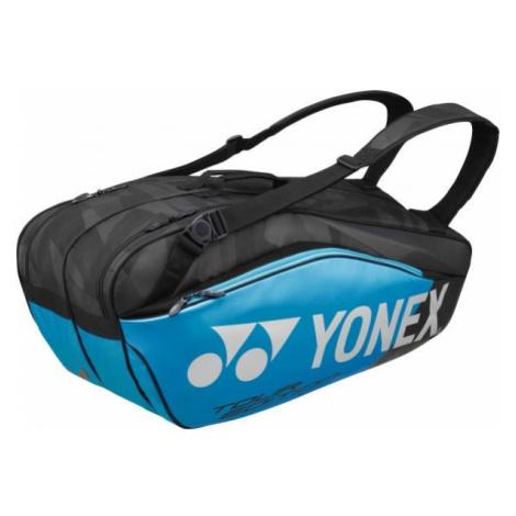 Yonex K9826 6R BAG blue - Sports bag