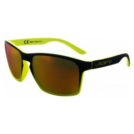 Laceto LUCIO yellow - Sunglasses