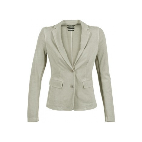 Marc O'Polo FLIKERTU women's Jacket in Grey